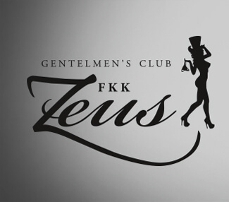 FKK Club Zeus - Logo
